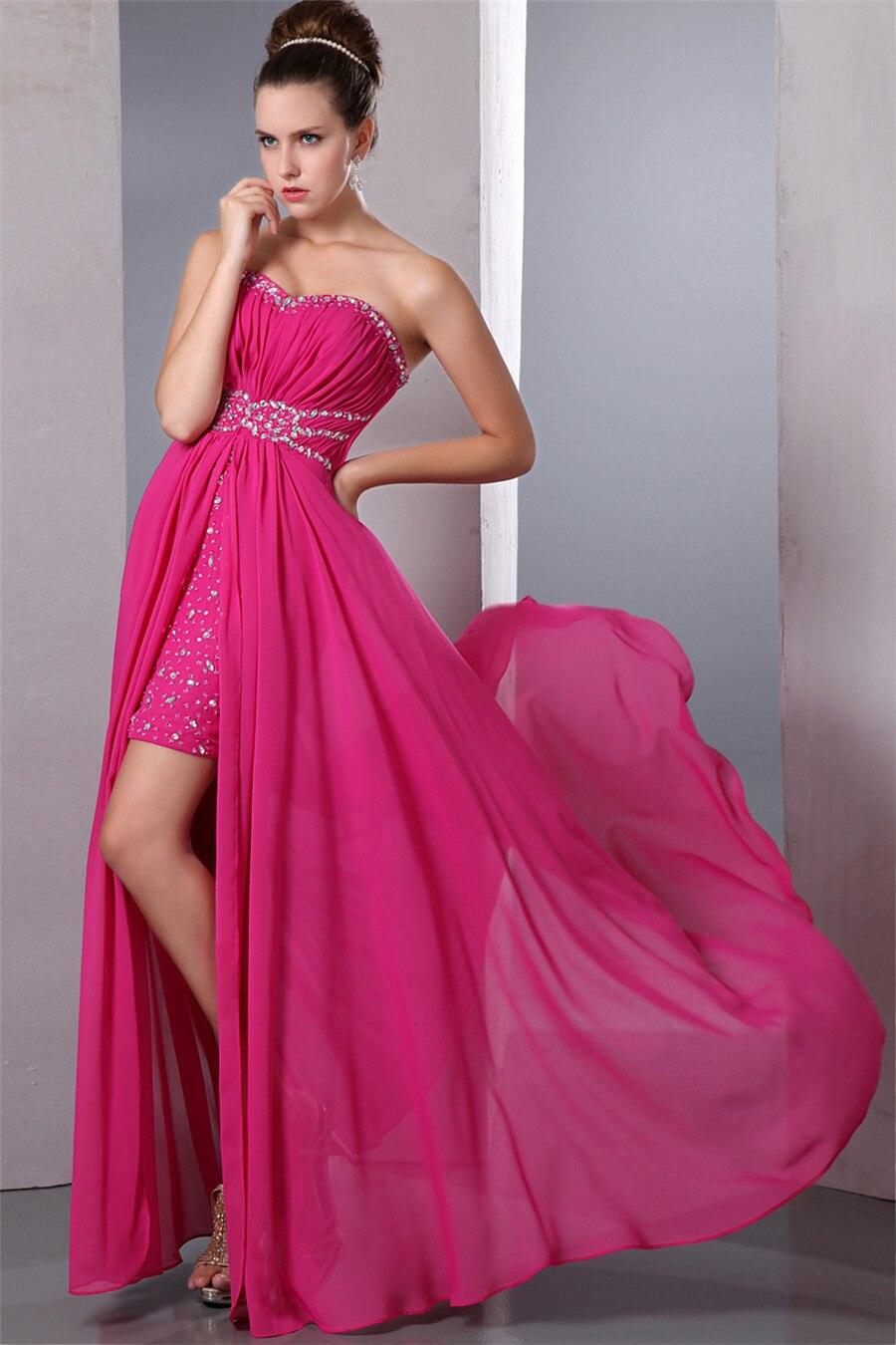 Moderno Colores Del Vestido De Dama De Honor Da Vinci Colección de ...