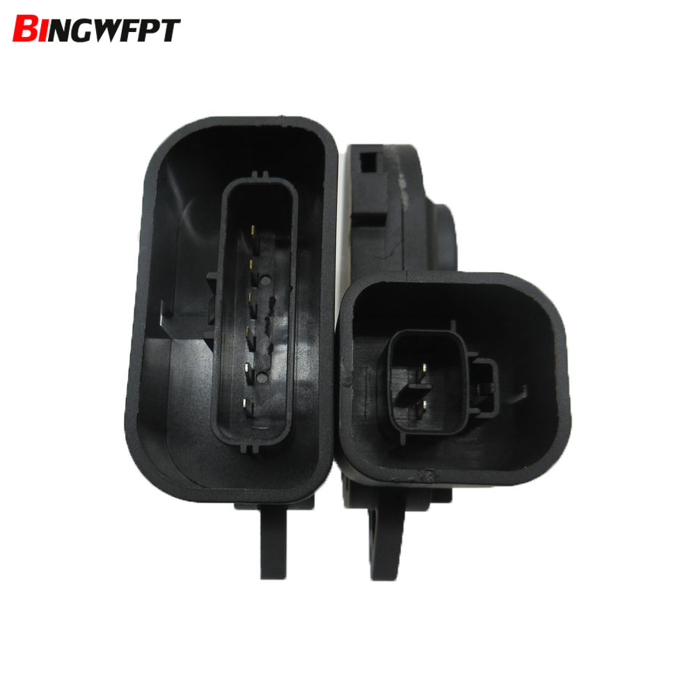2pcs/set Front Left and Right Door Lock Actuator 69120-12080 69110-12080 6912012080 6911012080 For Toyota Corolla Altis Verso