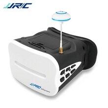 F01 JJPRO 64CH 5.8G VR Penuh Band 3D Wireless FPV Monitor Voor kacamata untuk H6D H8D H11D JJPRO P175 P200 Quadcopter RC Drone JJRC