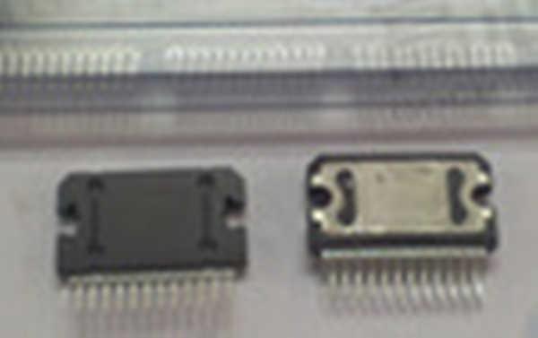 2 piezas TDA7562