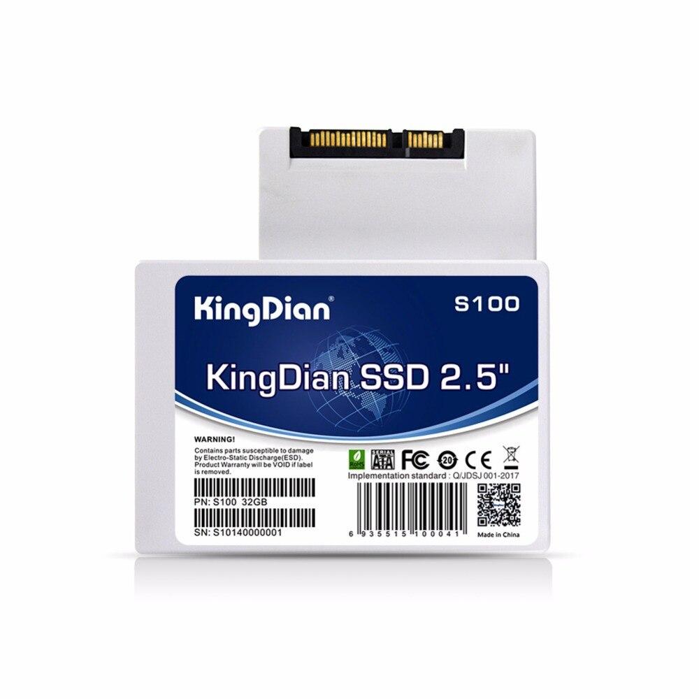 KingDian Hot Item S100 16 32GB S400 120GB S280 240 S280