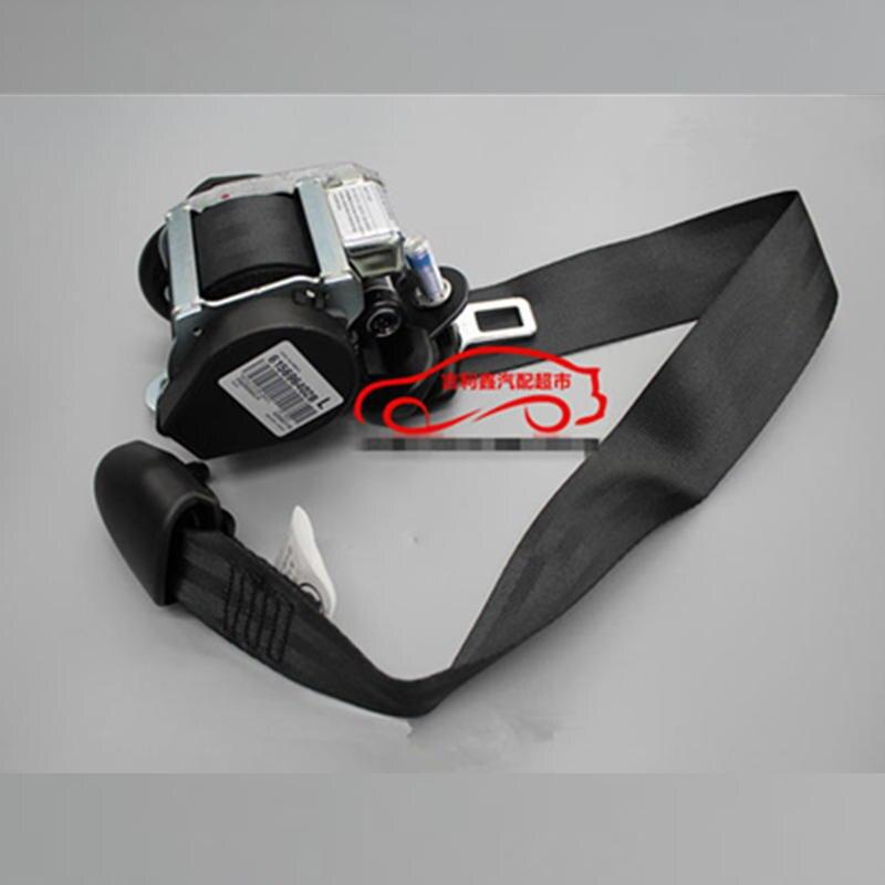 Pour Geely Emgrand 7 EC7 EC715 EC718, EC7-RV EC715-RV EC718-RV, GC7, siège avant De Voiture ceinture de sécurité