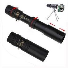 Original binoculars Nikula 10-30×25 Zoom Monocular highquality Telescope Pocket Binoculo Hunting Optical Prism Scope with tripod