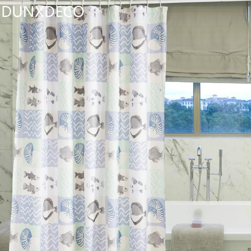 Poissons rideau de douche tissu achetez des lots petit prix poissons rideau de douche tissu en - Rideau de douche 180x180 ...