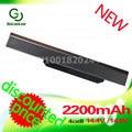 Golooloo Battery For Asus A32-K53 A43 A53 A53S A53z A53SV A53SV K43S K43 K43E K43J K43SV K53 K53E K53F K53J K53S K53SV K53T X53S