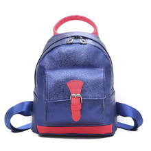 2019 High Quality Bow Backpack New Fashion Women Backpacks School Bag For Teenagers Backpack Ladies PU Bags Luxury Designer недорго, оригинальная цена