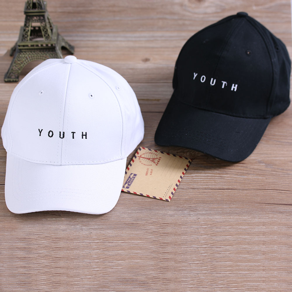 b36f9a1e Unisex Mens Womens Boys Summer Outdoor Cap YOUTH Baseball Cap Adjustable  Strapback Trucker Hats-in Baseball Caps from Apparel Accessories on  Aliexpress.com ...