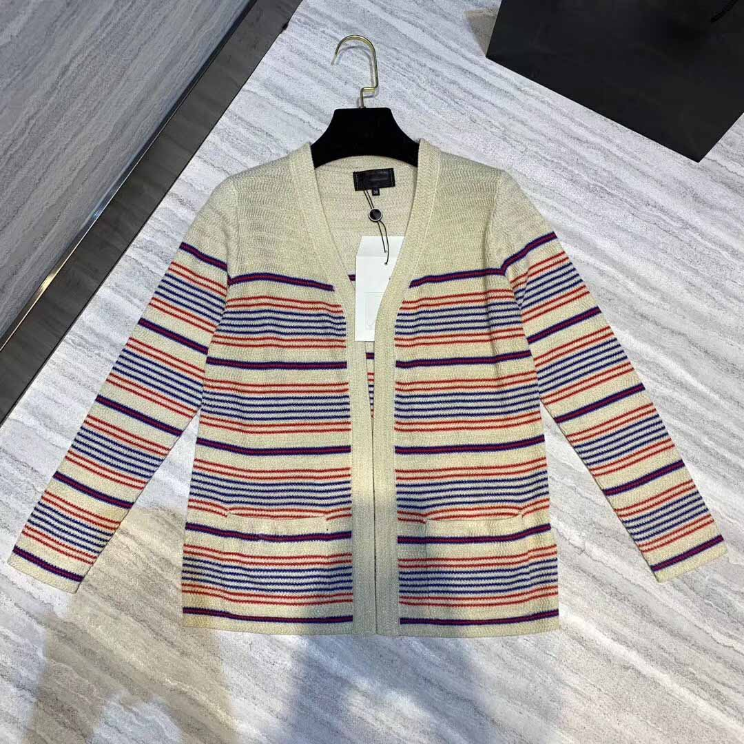 2019 New Sweater Cashmere Wool Blend Two-color Three Yards for Women Sweater Women