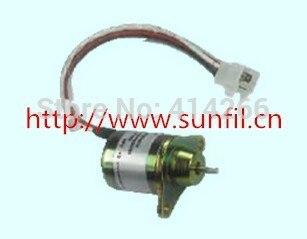 Wholesale Stop solenoid valve 1503ES-12S5UC5S 12VWholesale Stop solenoid valve 1503ES-12S5UC5S 12V