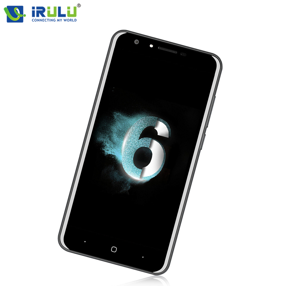 iRULU DOOGEE Y6C 5 5 Android 6 0 Cellphone MT6737 Quad Core 2 16GB Ultra Slim
