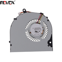 New Laptop Cooling Fan for Toshiba satellite P50 S50-A S50D-A S50T-A L50-A P/N KSB0805HB DFS531305M30T DFS501105FR0T Cooler haoshideng h000055990 mainboard for toshiba satellite p50 a p50t a p55 a laptop motherboard socket pga 947 hm86 ddr3l