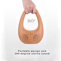 Portable Speaker Hifi Stereo Portable Lamp Wireless Bluetooth Speaker Computer Speakers Lautsprecher Speakers