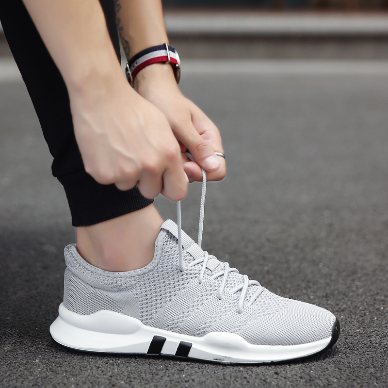 Weweya Sock Sneakers for VIP Hot Brand Men shoes Lightweight Sneakers Breathable Casual Shoes For Adult Fashion Footwear