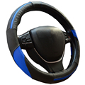 Universal Fit Steering Wheel Cover For Dodge Durango Intrepid Journey  Magnum  Promaster City Ram Truck Ram Van Stealth Stratus