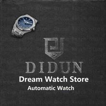 Часы мужские часы лучший бренд класса люкс автоматические