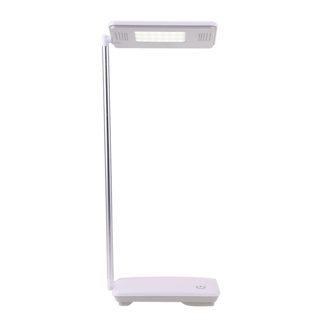 New USB Charging LED Eye Care Protection Desk Lamp Kids Children Study Reading Light 5V 3W