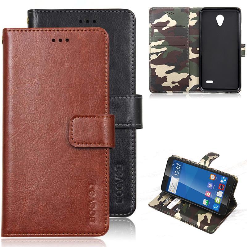 BOGVED Original Camouflage Phone Case For ZTE A880 Cover