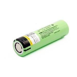 Image 5 - 100% جديد الأصلي NCR18650B 3.7 فولت 3400mah 18650 بطاريّة ليثيوم قابلة لإعادة الشحن لبطاريات المصباح