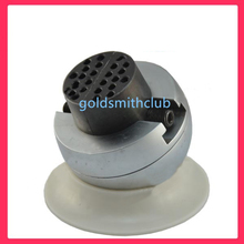 FREE SHIPPING Jewelry tools and machines Mini engraver block Engraving Vise Ball 1pc/lot Jewelry engraving machine