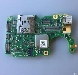 Original Mainboard Main board for Gopro hero5 Hero 5 Black Edition Motherboard Camera repair part