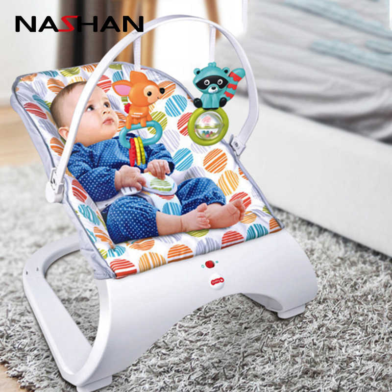 a6da1f0d5 Detail Feedback Questions about Nashan Baby Bouncer Music Vibration ...