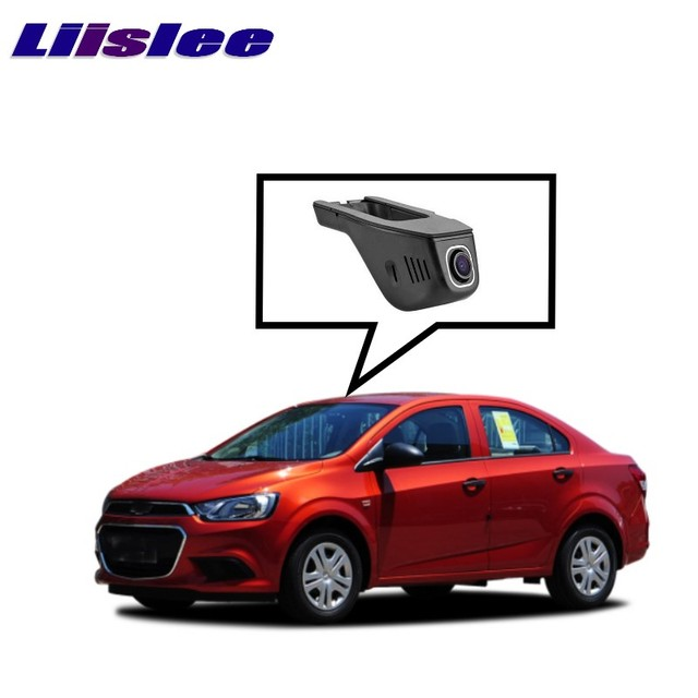 liislee car black box wifi dvr dash camera driving video recorder rh aliexpress com