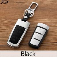 Car Styling Key Case Cover For Volkswagen CC Passat B6 B7 Maogotan R36 B7L Key Cover