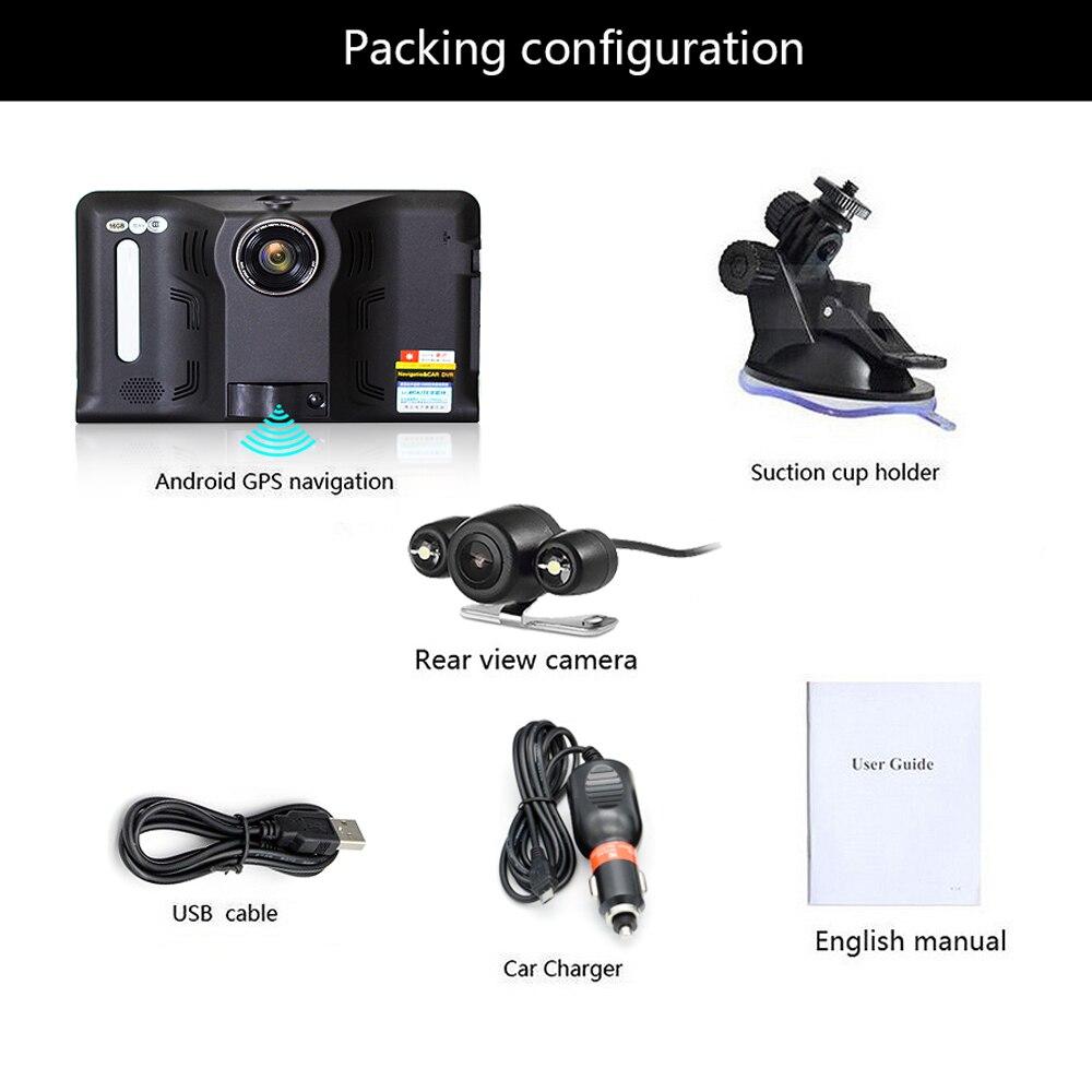 инструкция на видеорегистратор для андроида