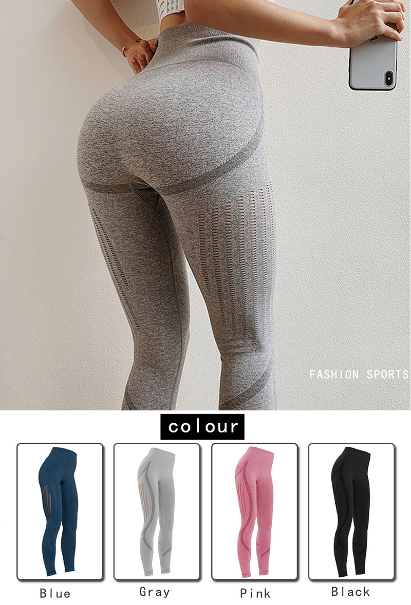 Women/'s Stretchy Skinny High Waist Cotton Legging Pants Workout Trousers Yoga US