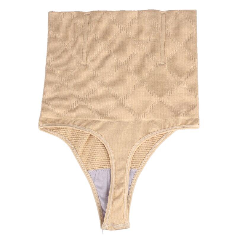 79aba9d945fe11 [HOT DEAL] US $6.92 for SJASTME Women Waist Cincher Girdle Tummy Slimmer  Sexy Thong Panty Shapewear Tummy Control Body Shaper Underwear Slimming  Panties