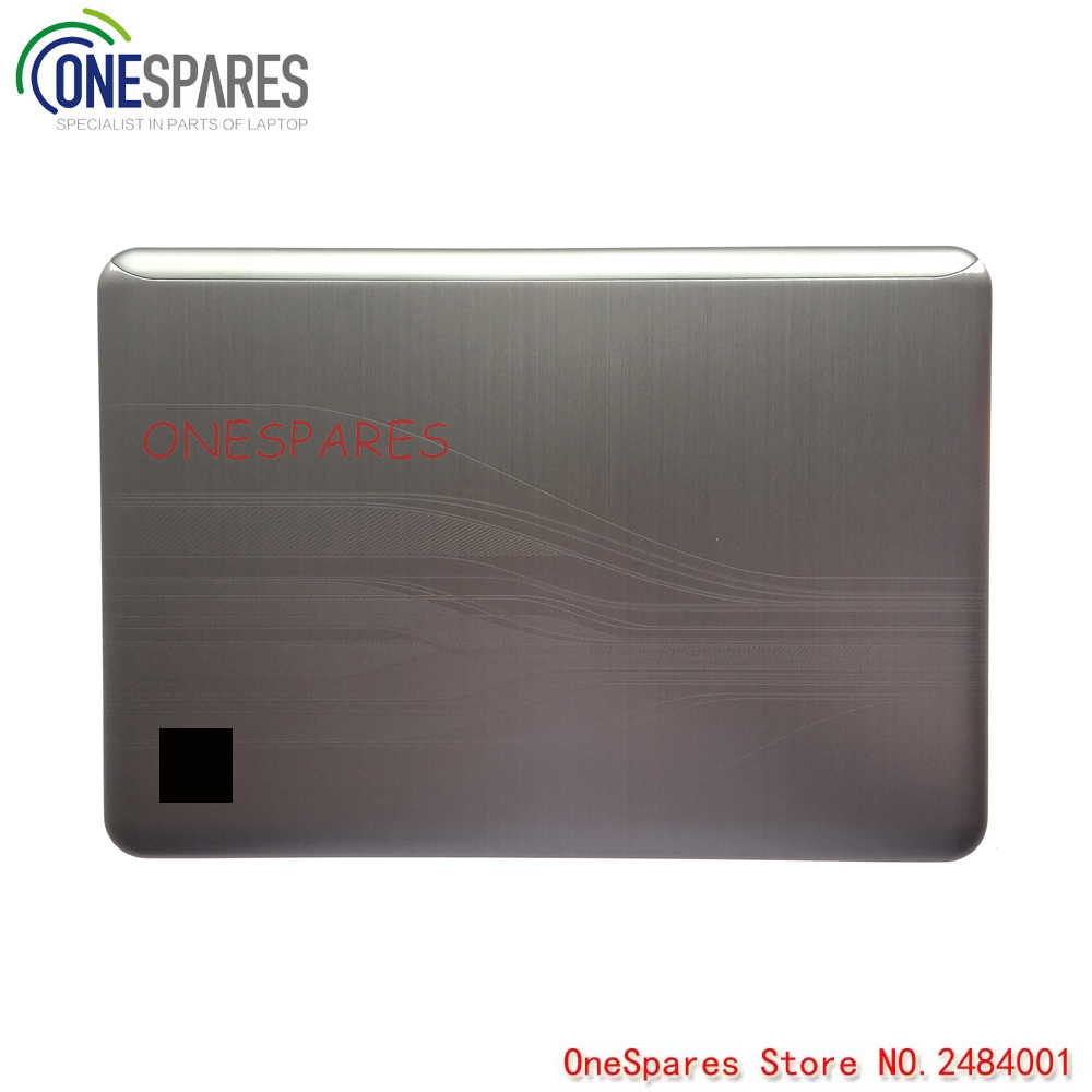 Laptop New original Black For DV3 DV3-4000 Lcd Rear Lid Screen Top Cover Back Cover Case Shell Frame 6070B0423401 601332-001 laptop new original for dm4 dm4 1000 dm4 2000 lcd screen display lid rear back lcd top a cover black 6070b0487801 636936 001