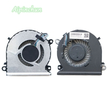 цена на New Original Laptop CPU Cooler Fan for HP 15-CB 15-CB076TX 15-CB073TX 15-CB000 TPN-Q193 Cooling Fan 930589-001 0FJJS0000H 5V