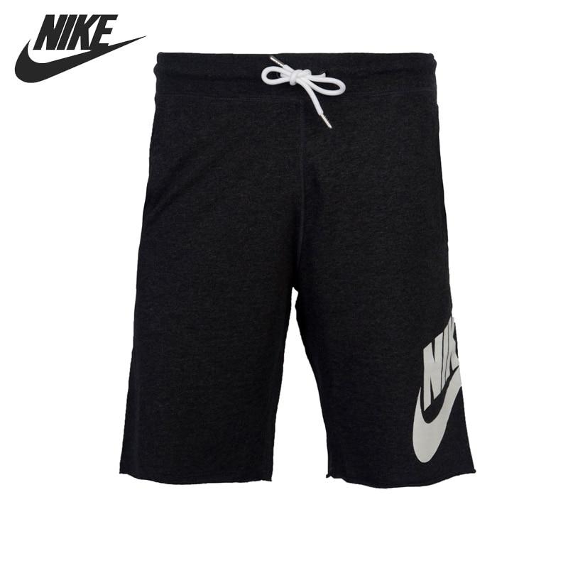 Original New Arrival NIKE M NSW SHORT FT GX Men's Running Shorts Sportswear платья nike платье w nsw drss ft