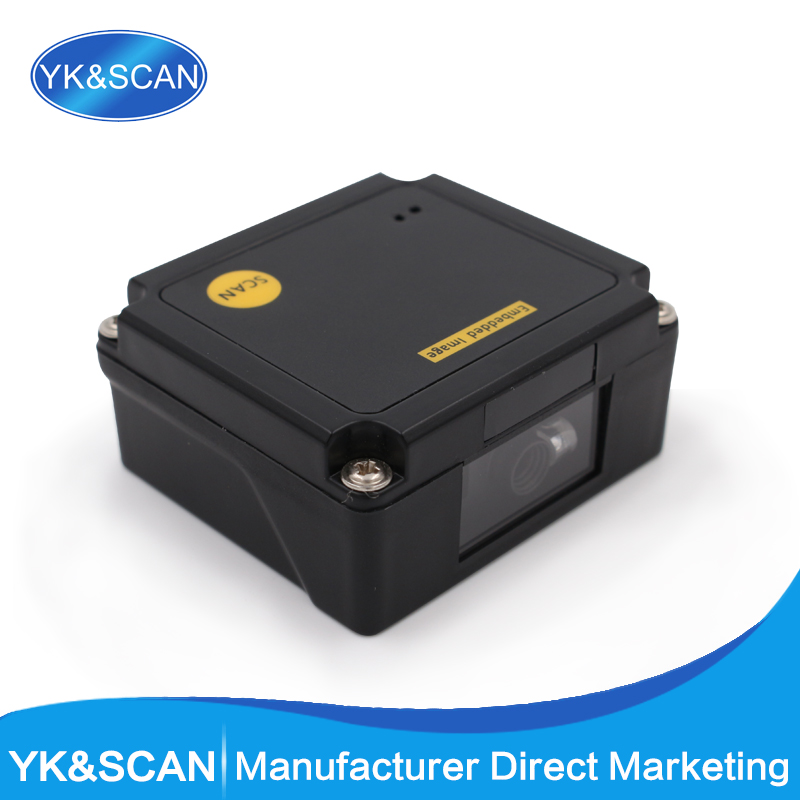 SDK Image Kiosk 2D/QR/1D plug&play Koisk Embedded Scanner Module EP2000A Free shipping USB2.0/RS232 SDK 2D Scan engine blueskysea 1d image barcode scanner embedded module engine free shipping