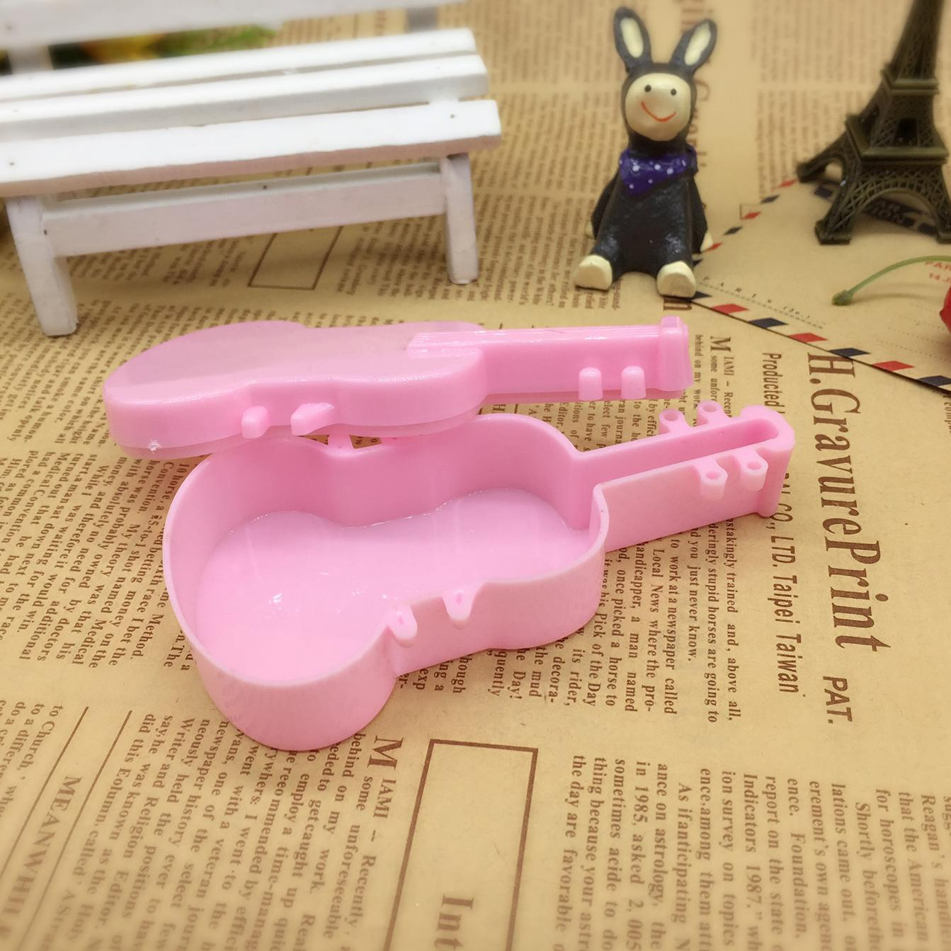 Latest Plastic Piano Shape Candy Boxes Sweets Chocolate Box For ...