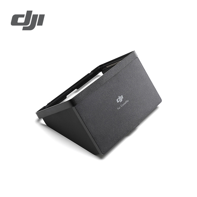 DJI CrystalSky Monitor Hood 5.5 or 7.85 inch suit for CrystalSky Accessories Original DJI Monitor Hood dji crystalsky osmo pro raw mounting bracket for crystalsky monitor onto osmo pro raw original