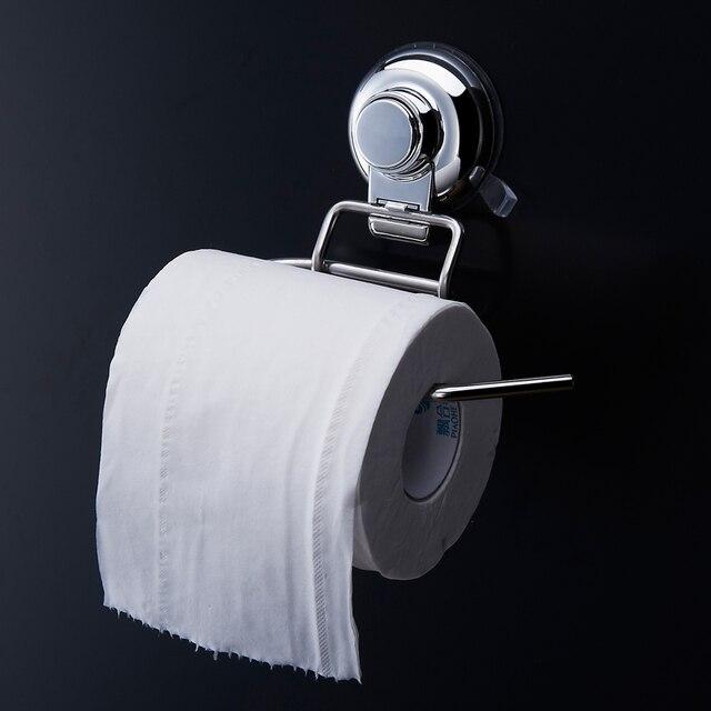 304 Edelstahl Roll Handtuch Seidenpapier Halter Toilettenpapier ... | {Bad accessoires edelstahl 86}