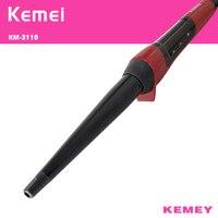 Kemei3110 New style hair curler professional 55 Watt curling iron automatic hair styling hair volume