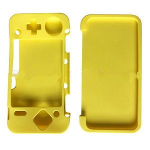 Image 2 - Silicone Case Protective Cover Skin Shell for New Ninten 2DS XL / 2Ds LL Console
