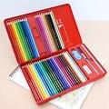 Оптовые акварельные карандаши Faber Castel  водорастворимый цветной акварельный карандаш  профессиональные принадлежности для рисования