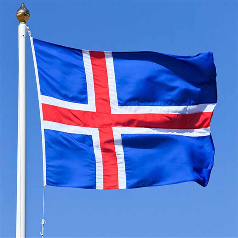 Национальный флаг 3x5 футов 90X150 см, датский, исландский, костариканский, шведский, Tunisia, Egypt, Senegal, Iran, Национальный флаг, баннер