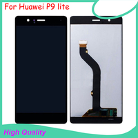For Huawei P9 Lite LCD Display Touch Screen 100 Original Screen Digitizer Assembly Replacement For Huawei