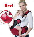 Promotion! infant carrier sling baby organic cotton suspenders wrap hipseat port mochilas infantil canguru para bebes