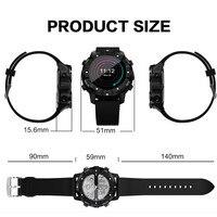 Bluetooth Smart часы S3 Android 5,1 Оперативная память 1 ГБ Встроенная память 16 Гб Смарт часы gps сим карта Wi Fi 3g relogio Для Мужчин's wo Для мужчин наручные часы