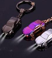 New Listing Jobon Jobon Car Keychain Personalized Fashion Feminine Simple Gift