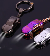 Фотография [new listing] Jobon jobon Car Keychain personalized fashion feminine simple gift