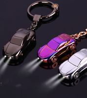 New Listing Jobon Jobon Car Keychain Personalized Fashion Feminine Simple Gift