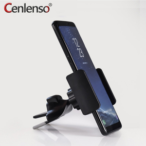 Cenlenso Universal Car CD Slot