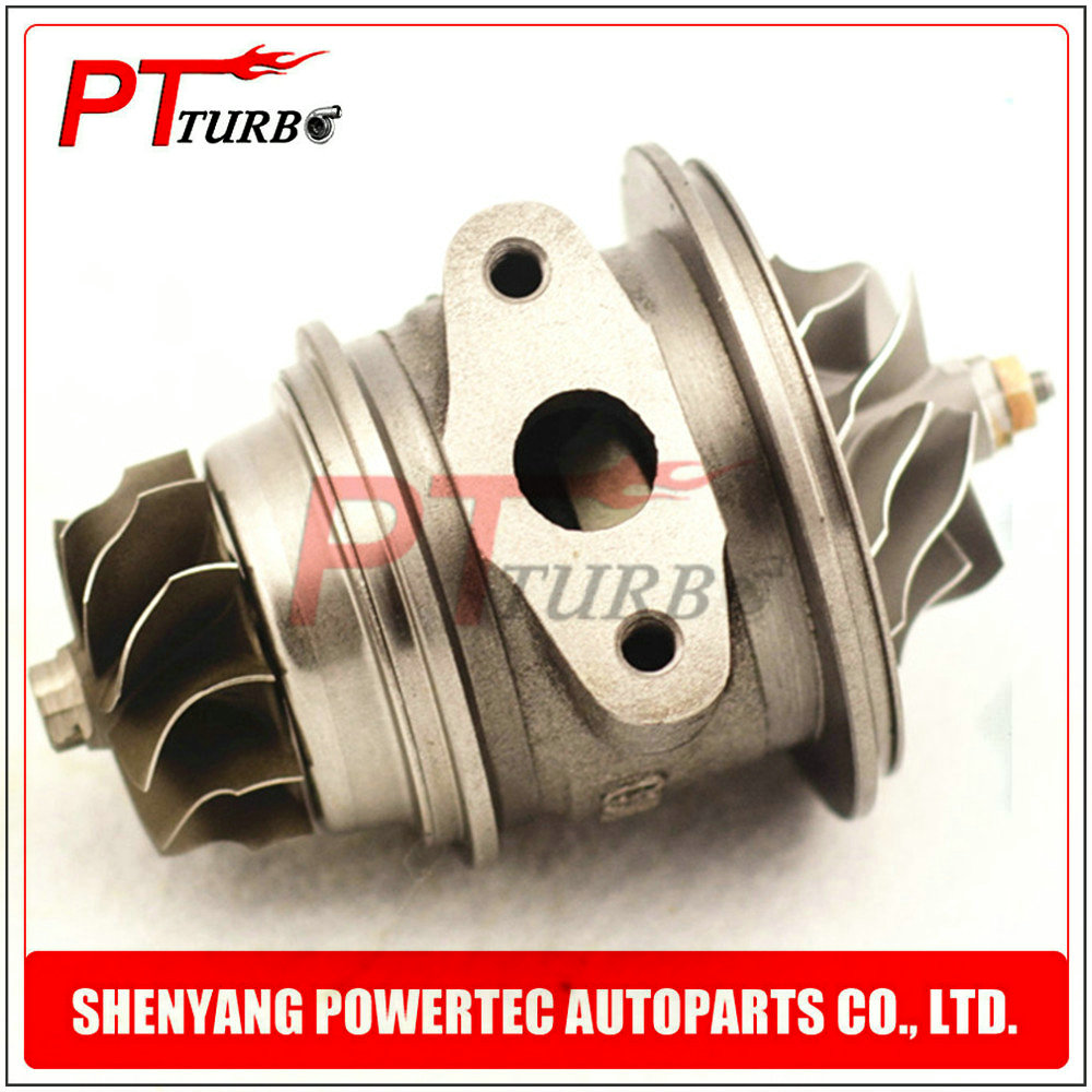 PT TURBO Turbolader core TD03 turbo chra cartridge 49131-05210 / 49131-05212 / 49S31-05210 / 0375K7 / 6U3Q6K682AE for Ford C-MAX 1.6 TDCi