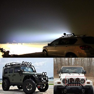 Image 5 - OKEEN 12V 24V Offroad ไฟ LED ทำงาน Light Bar 7 นิ้ว 51W รอบไฟ LED สำหรับรถยนต์ 4X4 รถบรรทุก Offroad รถบรรทุก ATV SUV ขับรถหมอกโคมไฟ
